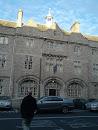Historic Garda Station