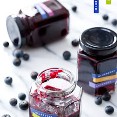 Blueberry Jam, 3 Ways
