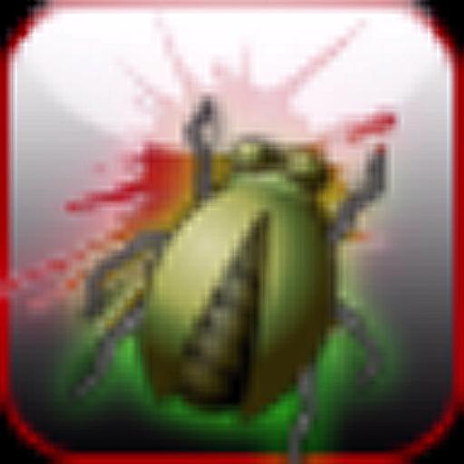 BugSquash LOGO-APP點子