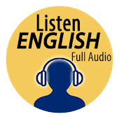 Download Listen English Full Audio APK on PC