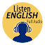 Listen English Full Audio APK for iPhone