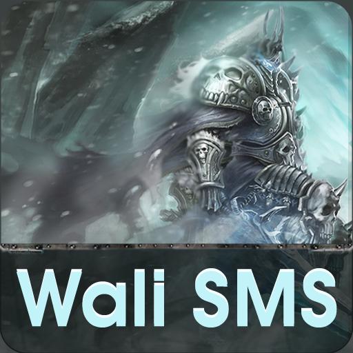 瓦力短信魔兽战场主题 個人化 App LOGO-APP試玩