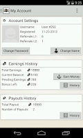 Screenshot of CashPirate - Make / Earn Money