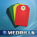 Medrills: Triage icon