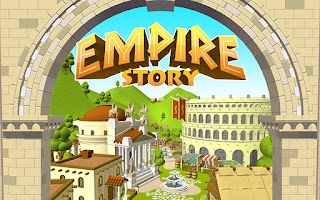 Screenshot of Empire Story™