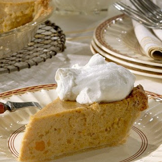 Alexis's Sweet Potato Pie
