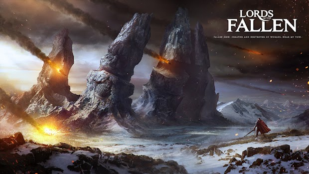 CI Games having trouble getting Lords Of The Fallen to hit 1080p on Xbox One
