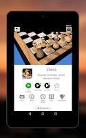 Screenshot of Chess  and Variants