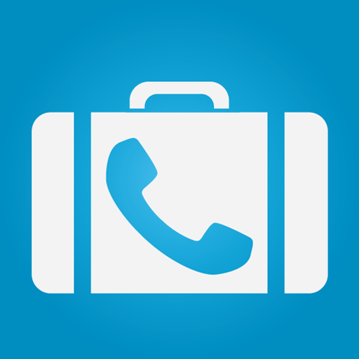 Bring Ring (for Google Voice) 通訊 App LOGO-APP試玩