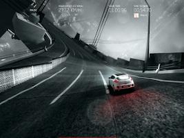 Screenshot of GT Ride