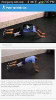 Screenshot of Field Hockey Strength Training