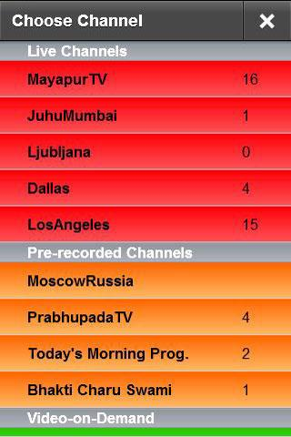 Mayapur TV