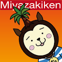 miyazakiken battery widget icon