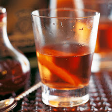 Sazerac Cocktail Recipe