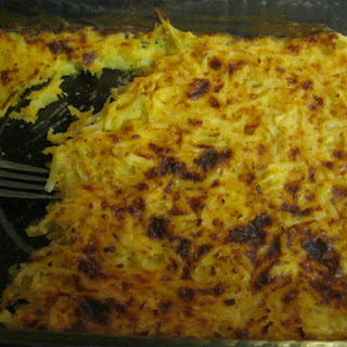 Susan's Cheesy Potatoes