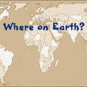 Where On Earth icon
