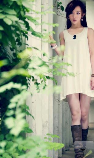 【免費生活App】美女秀-APP點子
