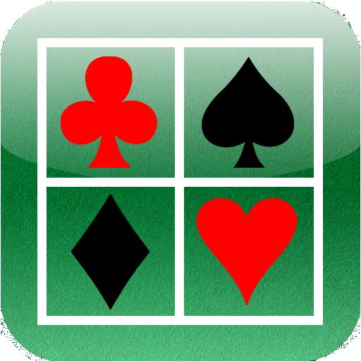 Swipe Poker LOGO-APP點子