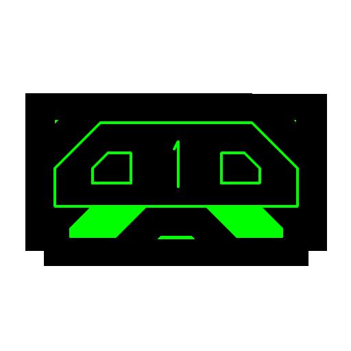 GravitreX LOGO-APP點子
