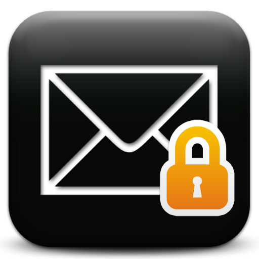 Secure Message Encryption LOGO-APP點子