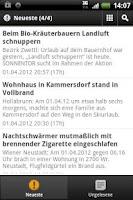 Screenshot of noe-news.at