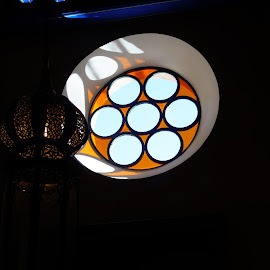 Opening by Raphael Barber - Buildings & Architecture Other Interior ( interior, building, marrakesh, window, designs, morocco, light )