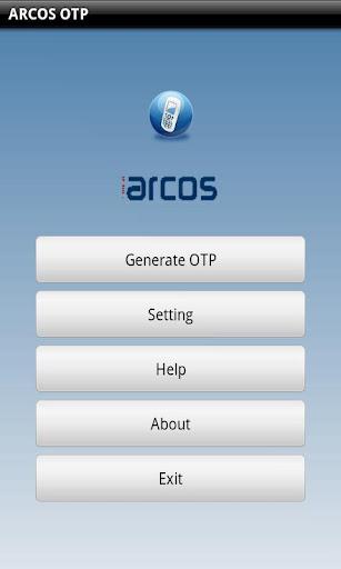 ARCOS OTP