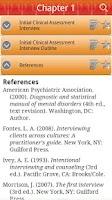 Screenshot of PsycEssentials Free