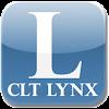 Charlotte Lynx Blue Line
