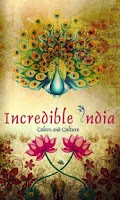Screenshot of Incredible India - A Journey