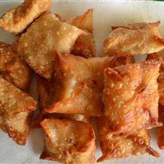 10 Best Cooking With Wonton Wrappers Recipes | Yummly