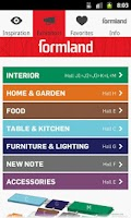 Screenshot of Formland