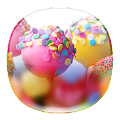 App CANDY THEME HD APK for Kindle