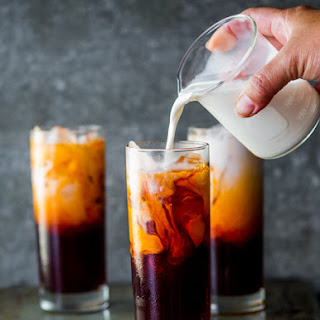Asian Coconut Drink Recipes