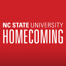 Red & White:NCState Homecoming