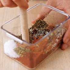 Basic Spice Rub