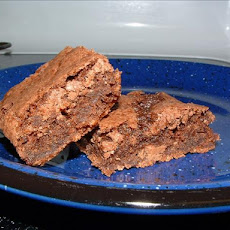 Chewy Brownie Mix (Brownies)