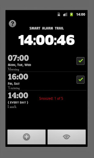 Smart Alarm Free