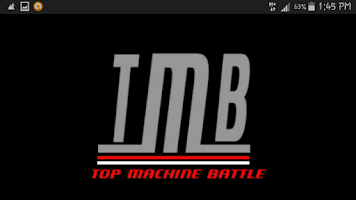 Screenshot of Top Machine Battle