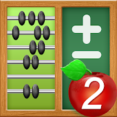 Download Android App Second Grade Math for Samsung