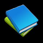 MyBooks - Book inventory icon