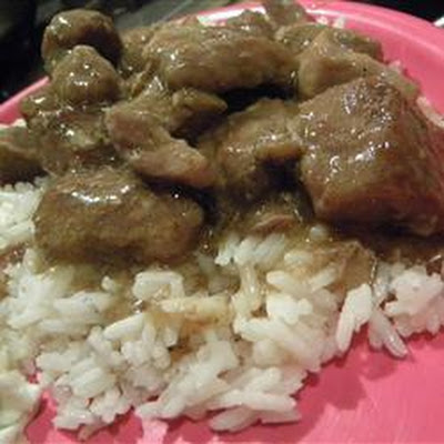 Margo's Chicken Adobo