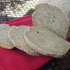 Gramma Good's Fennel Bread