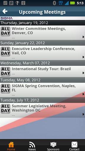 【免費商業App】SIGMA: America's Leading Fuel-APP點子