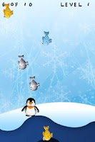 Screenshot of Penguin Dash