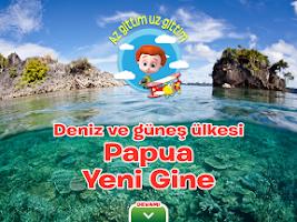 Screenshot of Hürriyet Çocuk