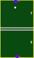 Screenshot of Ping Pong Classic HD