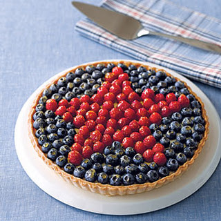 All-Star Berry Tart