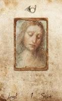 Screenshot of Leonardo