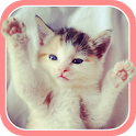 Cute Kitten & Puppy Sounds icon